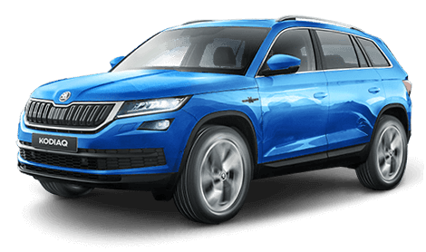 KODIAQ HOCKEY EDITION